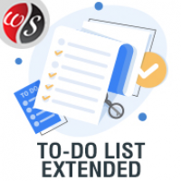 To-Do List Extended