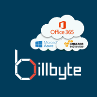 BillByte - Cloud Usage Billing for Amazon & Microsoft Cloud Solutions (CSP) - Direct and Indirect CSP partners
