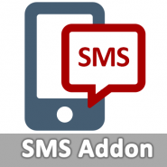 SMS Addon