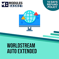 WorldStream Auto Extended