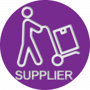 CloudAccounting - Suppliers