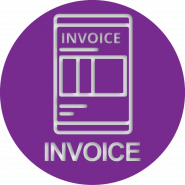 CloudAccounting - Advanced Invoice