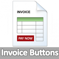 Invoice Email Payment Buttons