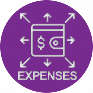 CloudAccounting - Expenses