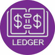 CloudAccounting - Ledger