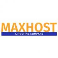 Maxhost WHMCS Theme