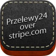 Przelewy24 Gateway for Stripe