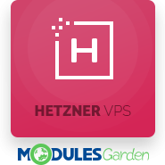 Hetzner VPS For WHMCS