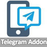 Telegram Addon