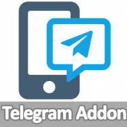 Telegram Addon