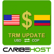 TRM Update Colombia