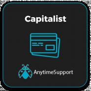 Capitalist Billing Module
