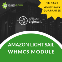 AWS Lightsail WHMCS Provisioning Module