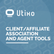 Client / Affiliate association and agent tools