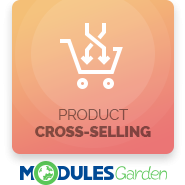 Product Cross-Selling For WHMCS