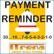 Payment-Reminder