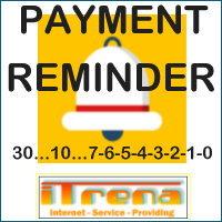 Payment-Reminder