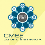 CMSE Content Framework