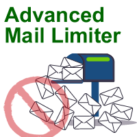 Advanced Mail Limiter