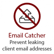 Email Catcher