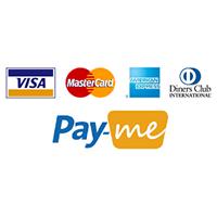 Módulo Gateway Pay-me
