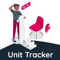 Unit Tracker