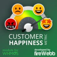 Customer Happiness Metric