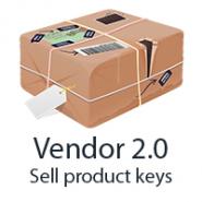 Vendor 2.0