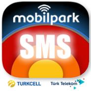 Mobilpark SMS / OTP