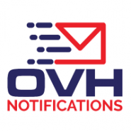 OVH Notifications