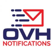OVH Notifications
