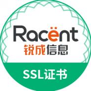 Racent SSL Reseller Module