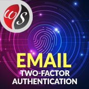 Email 2FA