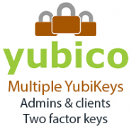 YubiKey Multi