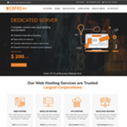 Web Pro Host WHMCS and HTML Theme
