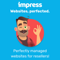 Impress Websites