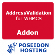 Address Validation Addon for WHMCS