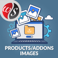 Products/Addons Images