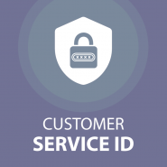 Customer Service ID