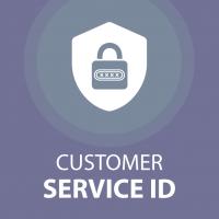 Customer Service ID