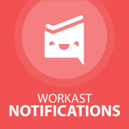 Workast Notifications