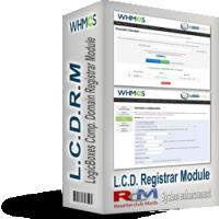 LogicBoxes Compatible Domain Registrar Module