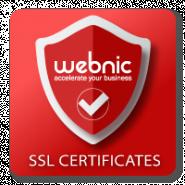 WHMCS for WebNIC SSL