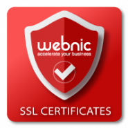 WebNIC SSL Plugin - DigiCert, GeoTrust, Thawte, Sectigo, GlobalSign & RapidSSL