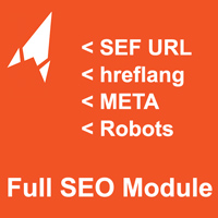 Full SEO Module for WHMCS