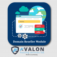 Domain Reseller Module For WHMCS - Avalon Hosting Services