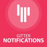 Gitter Notifications