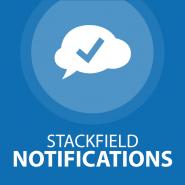 Stackfield Notifications