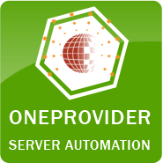 OneProvider Server Automation