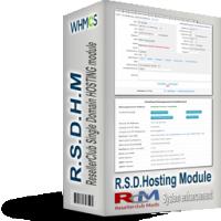 ResellerClub Single Domain & DIY Sitebuilder Hosting